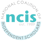 National Coalition of Independent Scholars LOGO